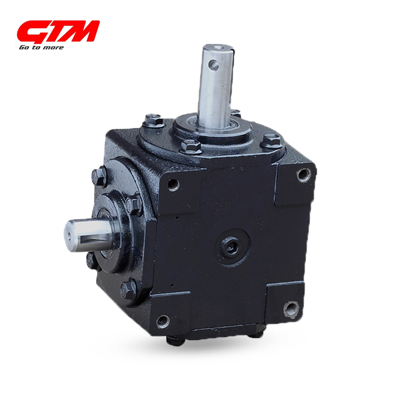 Hongye agricultural Rotary tiller gearbox